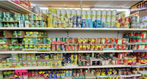 Afro Caribbean Food Wholesalers